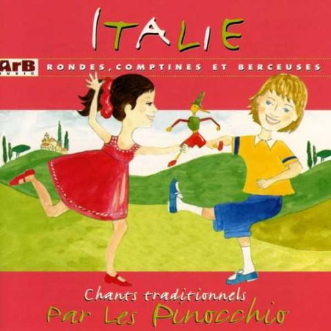 italie-rondes-comptines-et-berceuses