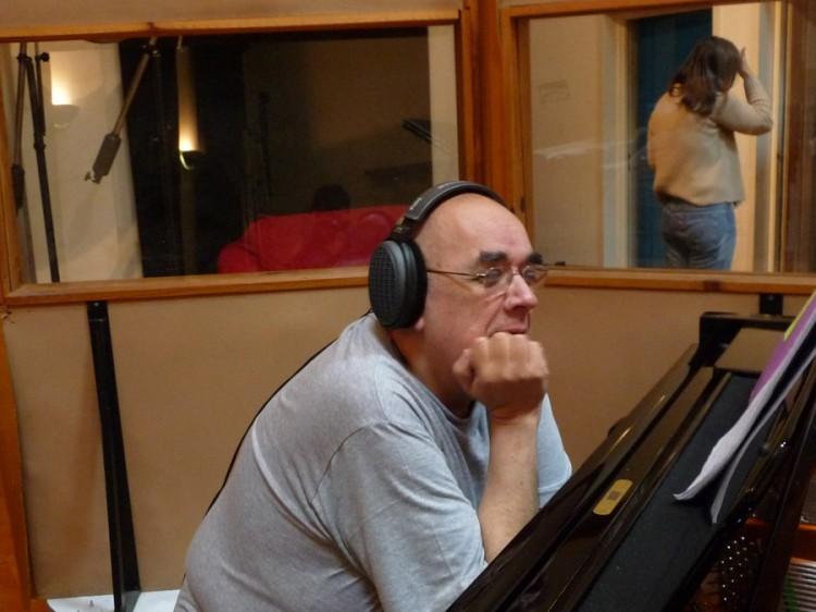 voix libres-studio