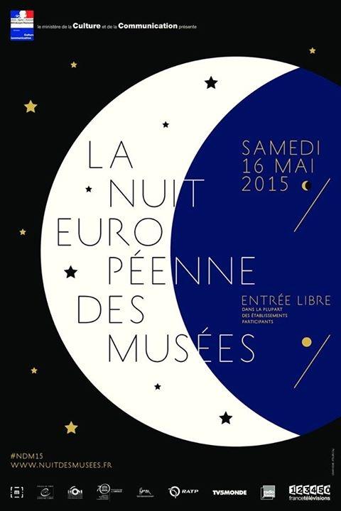 nuit musées