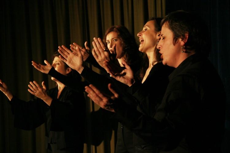 sanacore-quatuor vocal