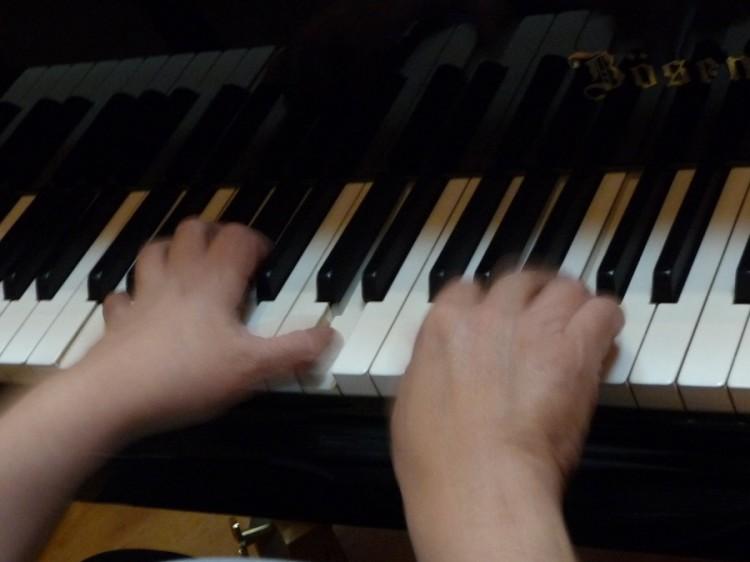 voix libres-piano
